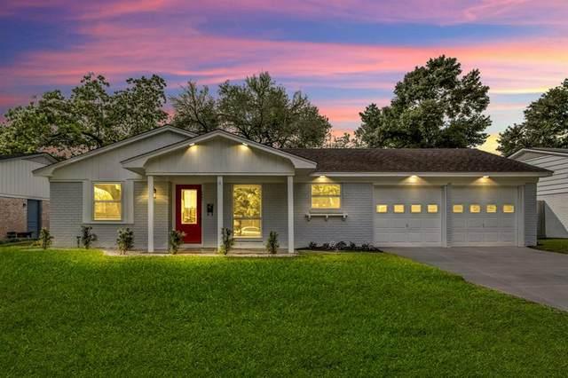 5407 Saxon Drive, Houston, TX 77092 (MLS #26073813) :: NewHomePrograms.com LLC