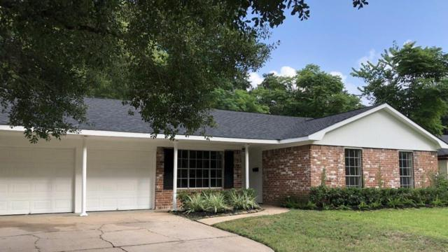 7719 Romney Road, Houston, TX 77036 (MLS #26075337) :: Texas Home Shop Realty