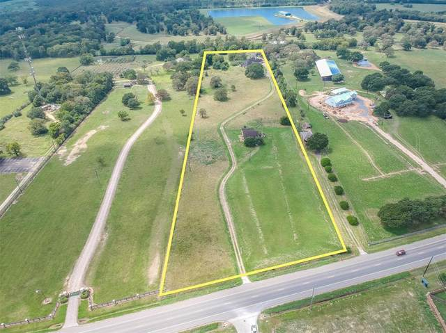 9433 Fm 359 Road, Richmond, TX 77406 (MLS #26075400) :: The SOLD by George Team