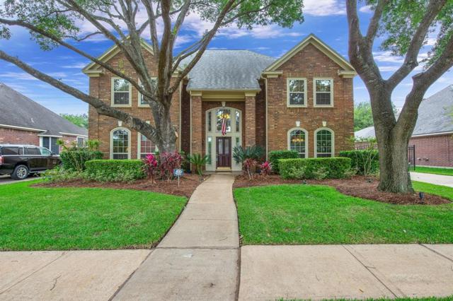 2302 Morning Park Drive, Katy, TX 77494 (MLS #26076008) :: The SOLD by George Team
