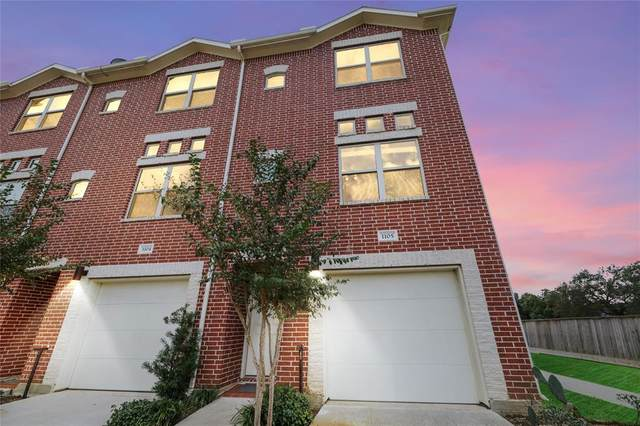 5941 S Loop E #1105, Houston, TX 77033 (MLS #26078038) :: Ellison Real Estate Team