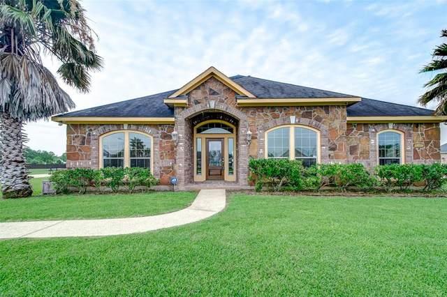 5110 Majestic Drive, Baytown, TX 77523 (MLS #26078724) :: Ellison Real Estate Team