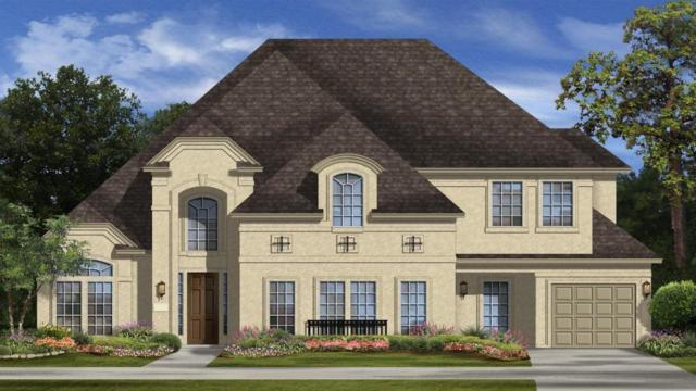 5423 Abington Creek Ln, Sugar Land, TX 77479 (MLS #26081130) :: The Sansone Group
