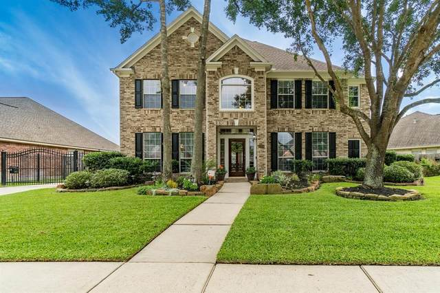 15834 Arbor Lake Drive, Tomball, TX 77377 (MLS #26082017) :: The SOLD by George Team