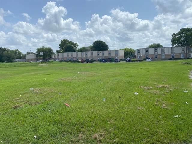 9617 Scott Street, Houston, TX 77051 (MLS #26084459) :: Lerner Realty Solutions