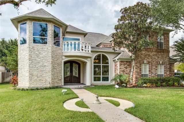 13531 Grand Masterpiece Lane, Houston, TX 77041 (MLS #2608856) :: Giorgi Real Estate Group