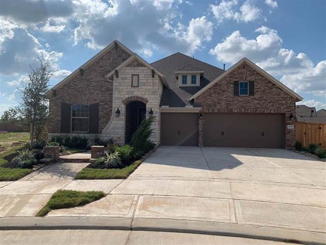 16107 Horseback Court, Cypress, TX 77433 (MLS #2608863) :: The Jill Smith Team