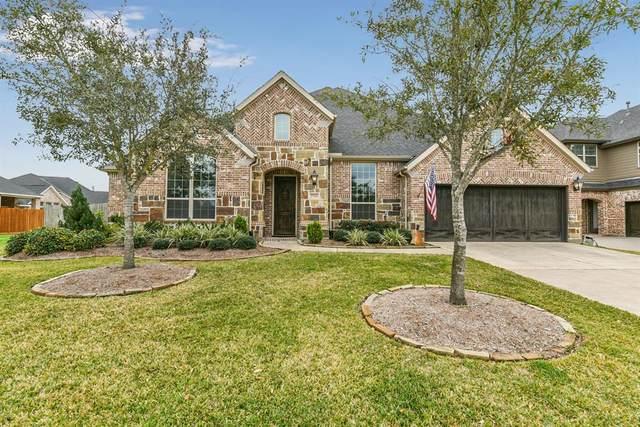 27503 Rumson Drive, Katy, TX 77494 (MLS #26092041) :: The Jennifer Wauhob Team