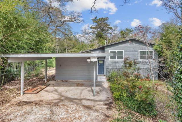 705 Gilchrist Avenue, College Station, TX 77840 (MLS #26093285) :: The SOLD by George Team