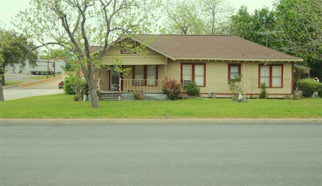816 Kessler Avenue, Schulenburg, TX 78956 (MLS #26093552) :: Texas Home Shop Realty