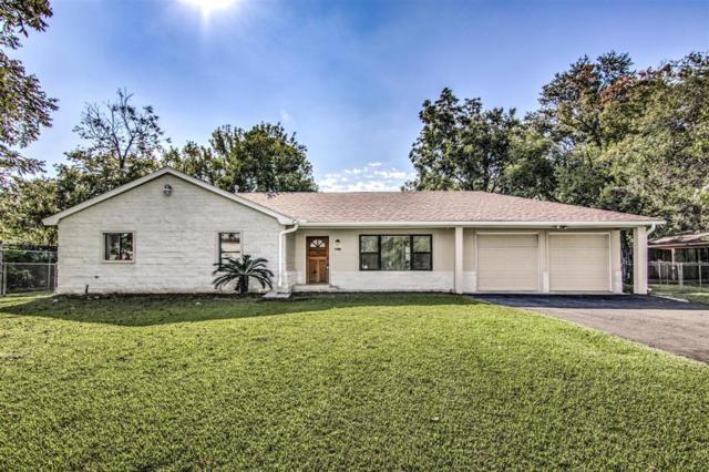 8811 Emnora Lane, Houston, TX 77080 (MLS #26093855) :: Texas Home Shop Realty