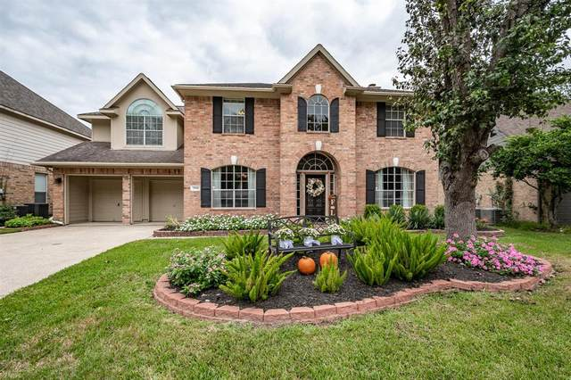 2906 Apple Forest Court, Houston, TX 77345 (MLS #26094433) :: My BCS Home Real Estate Group