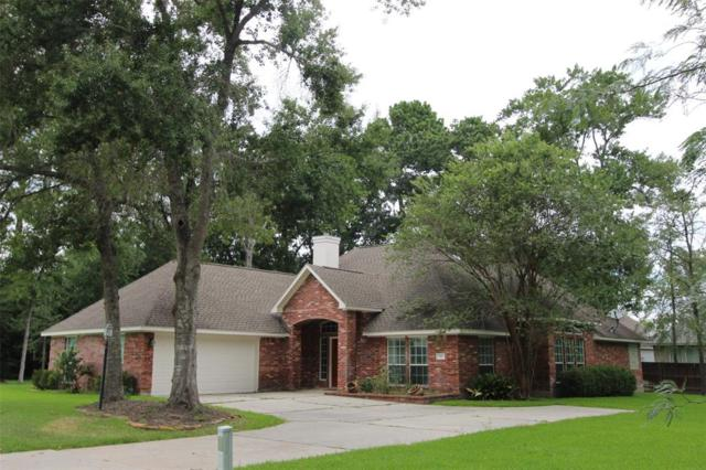 55 Wilmington Road, Montgomery, TX 77356 (MLS #26094478) :: The Home Branch
