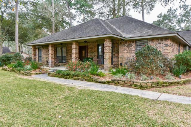 18707 Quail Lane, Tomball, TX 77377 (MLS #26095533) :: TEXdot Realtors, Inc.