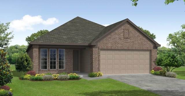 6526 Early Winter Drive, Humble, TX 77338 (MLS #26096317) :: The Queen Team