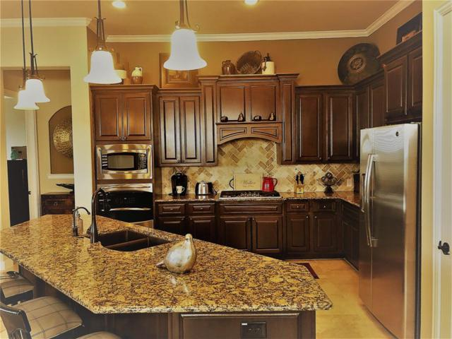 710 Timberstone Ln Lane, Friendswood, TX 77546 (MLS #26098926) :: The Parodi Team at Realty Associates