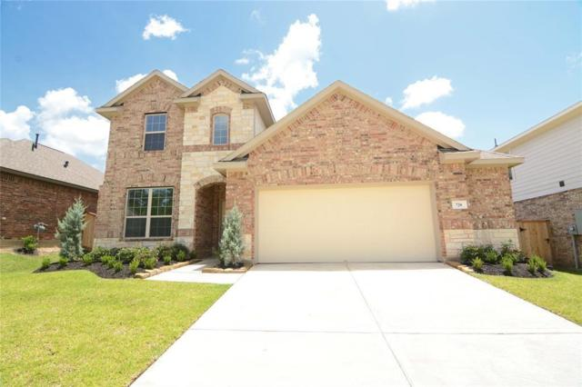 301 Serenata Woods Trail Court, Willis, TX 77318 (MLS #26099550) :: Fairwater Westmont Real Estate