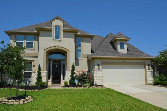 20415 Corbin Creek Drive, Cypress, TX 77433 (MLS #26100255) :: Michele Harmon Team
