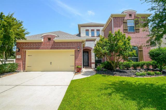 20718 Grayden Drive, Cypress, TX 77433 (MLS #26103542) :: The Collective Realty Group