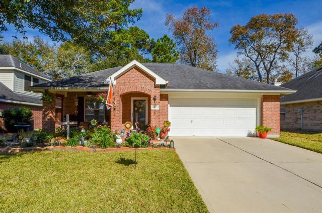 12823 Cooper Breaks Drive, Humble, TX 77346 (MLS #26105265) :: The SOLD by George Team