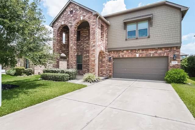 11110 Avery Oaks Lane, Richmond, TX 77406 (MLS #26111830) :: The Heyl Group at Keller Williams