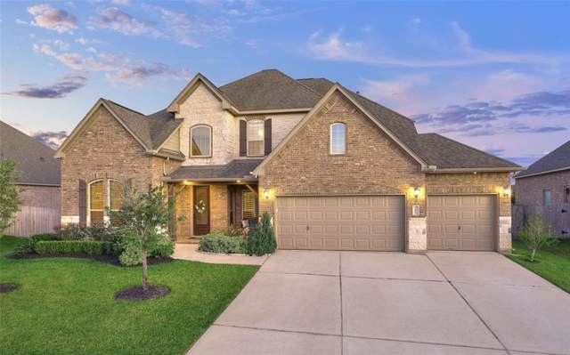 31815 Dunham Lake Drive, Hockley, TX 77447 (MLS #26114128) :: NewHomePrograms.com LLC