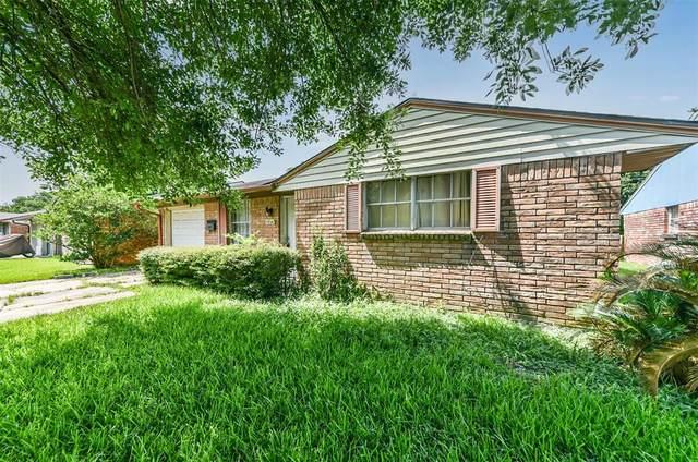 3714 Heatherbloom Drive, Houston, TX 77045 (MLS #26114525) :: NewHomePrograms.com