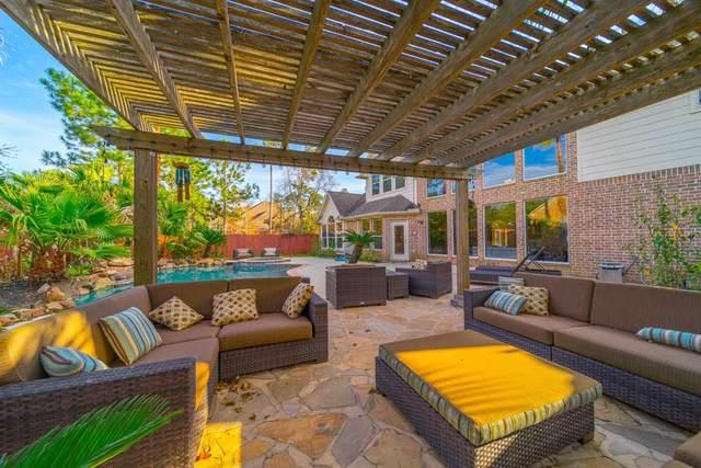 9622 Audubon Park Drive, Spring, TX 77379 (MLS #26118942) :: Christy Buck Team