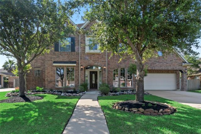20602 Crescent Arbor Lane, Spring, TX 77379 (MLS #26122656) :: Green Residential