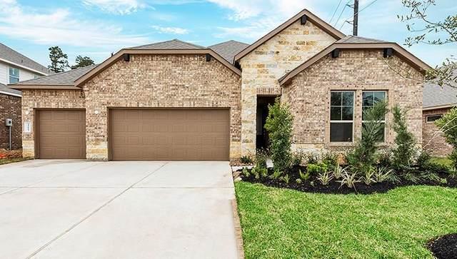25623 Pinyon Hill Trail, Tomball, TX 77375 (MLS #26124439) :: Giorgi Real Estate Group