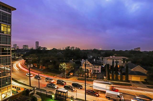 1005 S Shepherd Drive #610, Houston, TX 77019 (MLS #26128783) :: TEXdot Realtors, Inc.