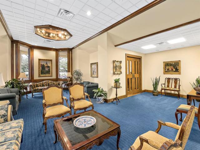 1400 Hermann Drive 3A, Houston, TX 77004 (MLS #26137592) :: Giorgi Real Estate Group