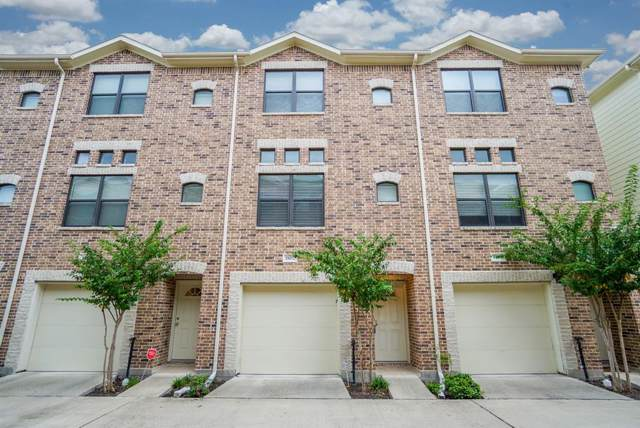 2710 Hullsmith Drive #1402, Houston, TX 77063 (MLS #26138492) :: CORE Realty