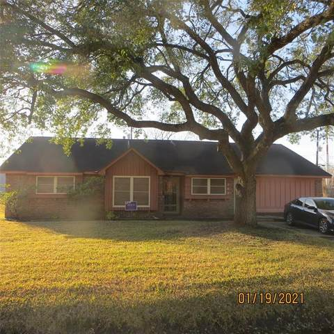 202 S 8th Street, La Porte, TX 77571 (MLS #26138554) :: The Queen Team