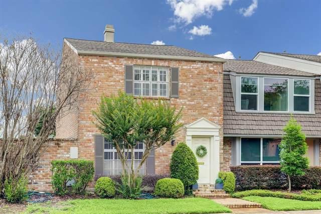 1321 Fountain View Drive, Houston, TX 77057 (MLS #26138658) :: Michele Harmon Team