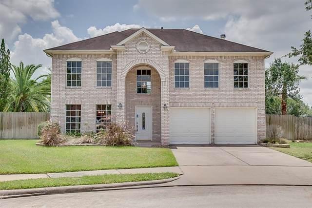 21007 Creek Edge Court, Katy, TX 77449 (MLS #26139549) :: Phyllis Foster Real Estate