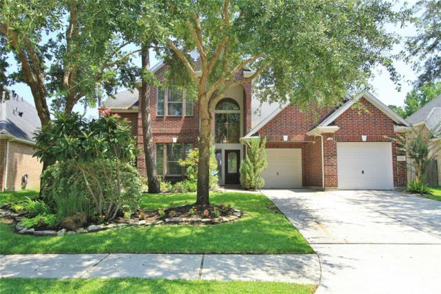12615 Cooper Breaks Drive, Humble, TX 77346 (MLS #26142871) :: The SOLD by George Team