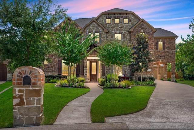 7 Broadmoor Court, Conroe, TX 77304 (MLS #26145091) :: Ellison Real Estate Team