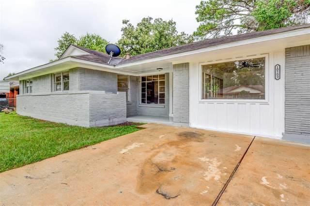 10209 Rockaway Drive, Houston, TX 77016 (MLS #26145385) :: Christy Buck Team