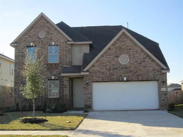 6119 Scott Way, Rosenberg, TX 77471 (MLS #26145584) :: The Home Branch