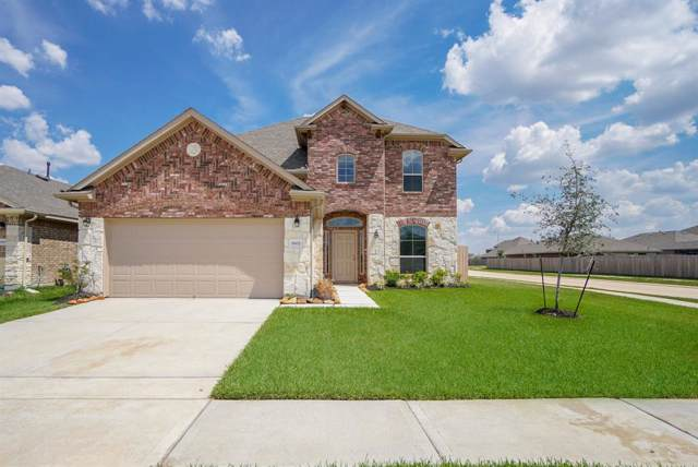 3802 E Briarlily Park Circle, Katy, TX 77493 (MLS #26149526) :: Green Residential