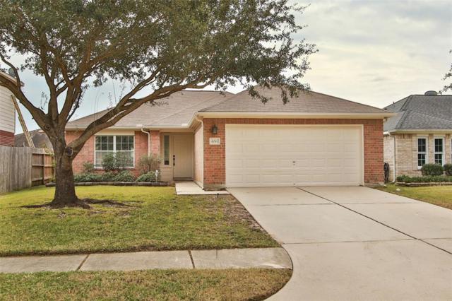 3215 Stoneydale Lane, Spring, TX 77388 (MLS #26150717) :: See Tim Sell