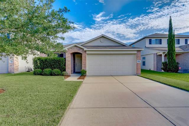 19310 Jordans Landing Lane, Richmond, TX 77407 (MLS #26152687) :: Ellison Real Estate Team