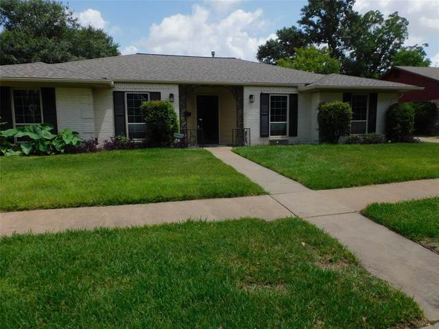 2601 Florence Avenue, Pasadena, TX 77502 (MLS #26153194) :: The SOLD by George Team