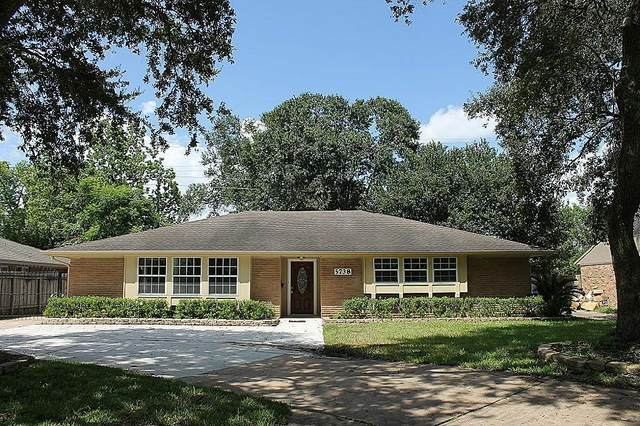 5738 Willowbend Boulevard, Houston, TX 77096 (MLS #26153710) :: Christy Buck Team