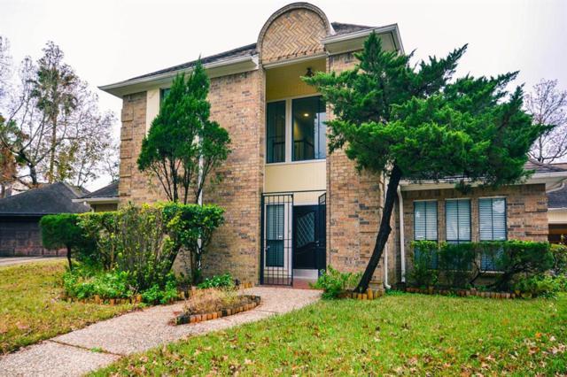 323 Wood Loop Street, Houston, TX 77015 (MLS #2615455) :: The Heyl Group at Keller Williams