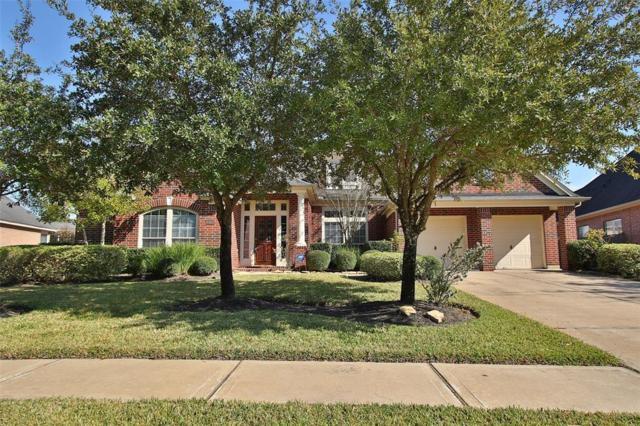 14126 Ashland Landing Drive, Cypress, TX 77429 (MLS #26154636) :: The Jill Smith Team
