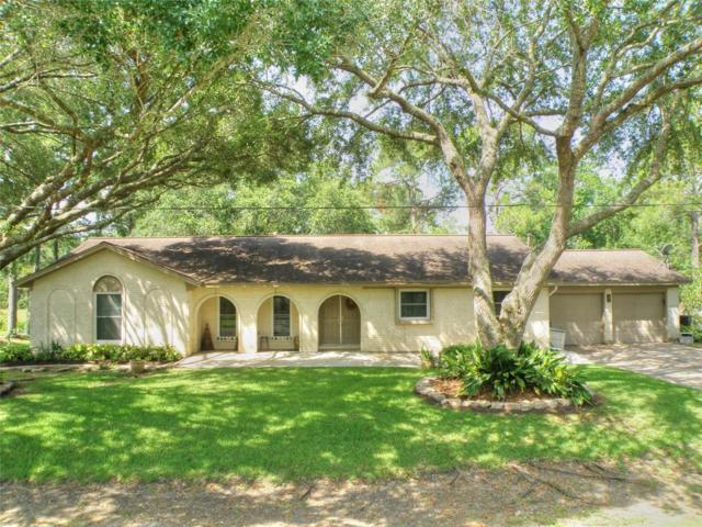 310 Garden Drive, Friendswood, TX 77546 (MLS #26158151) :: Texas Home Shop Realty