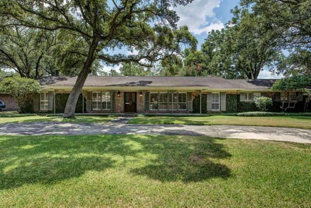 7521 Creekwood Drive, Houston, TX 77063 (MLS #26159668) :: Giorgi Real Estate Group