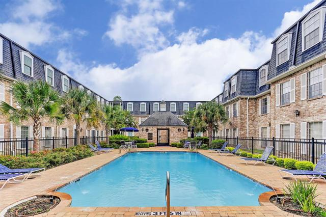 355 N Post Oak Lane #633, Houston, TX 77024 (MLS #26163993) :: The Bly Team
